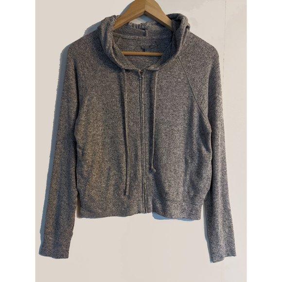 aerie | Super soft full zip hoodie